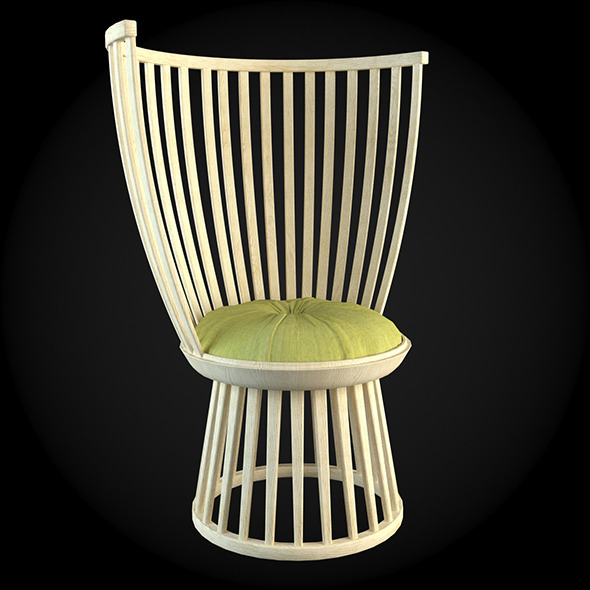 3DOcean Garden Furniture 035 6428991