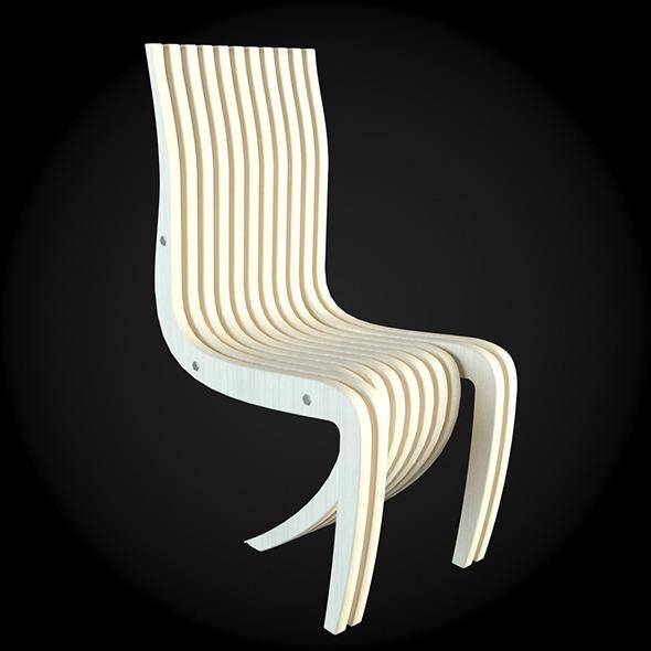 3DOcean Garden Furniture 042 6429083