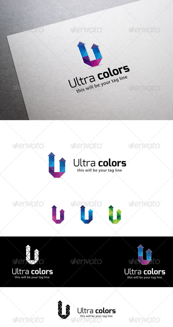 GraphicRiver Ultra Colors 6429366