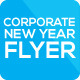 Corporate New Year Flyer - GraphicRiver Item for Sale