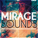 Mirage Sounds Flyer Template - GraphicRiver Item for Sale