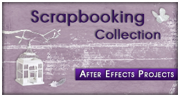 Scrapbooking Collection