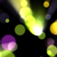 Party Bokeh - Loop - VideoHive Item for Sale