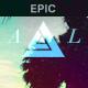 Epic Lo-Fi Rock Score