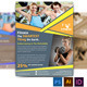 Health & Fitness Center Flyer | Volume 1 - GraphicRiver Item for Sale