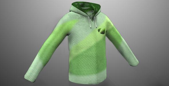 3DOcean Polo Shirt 6455110
