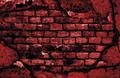 Broken Brick Wall - PhotoDune Item for Sale