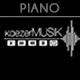 Forsaken Piano