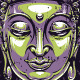 Vector Buddha Print - GraphicRiver Item for Sale
