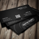 Extreme Corporate Business Card - GraphicRiver Item for Sale