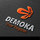 Demoka Logo - GraphicRiver Item for Sale