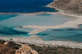 The Balos Beach lagoon in Crete - PhotoDune Item for Sale