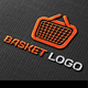 Basket Logo - GraphicRiver Item for Sale