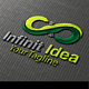Infinit Idea Logo - GraphicRiver Item for Sale