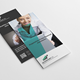Accountant Trifold Brochure - GraphicRiver Item for Sale
