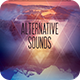 Alternative Sounds Flyer - GraphicRiver Item for Sale