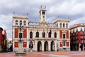 City Hall of Valladolid - PhotoDune Item for Sale