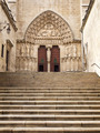 The Sarmental Door of Burgos Cathedral - PhotoDune Item for Sale