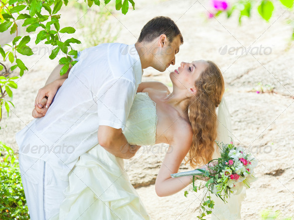 Wedding - Stock Photo - Images