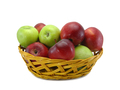 Apples In The Basket - PhotoDune Item for Sale