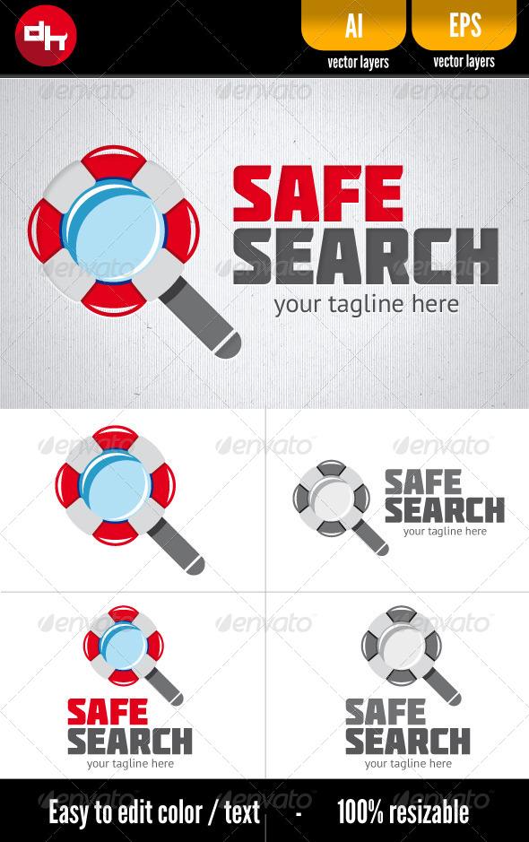 GraphicRiver Safe Search 6477981