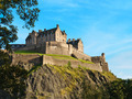 Edinburgh castle - PhotoDune Item for Sale