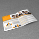 Corporate Bi-Fold Brochure Template-9 - GraphicRiver Item for Sale