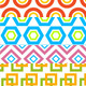 4 Geometric Seamless Patterns - GraphicRiver Item for Sale