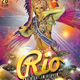 Rio Party Flyer - GraphicRiver Item for Sale
