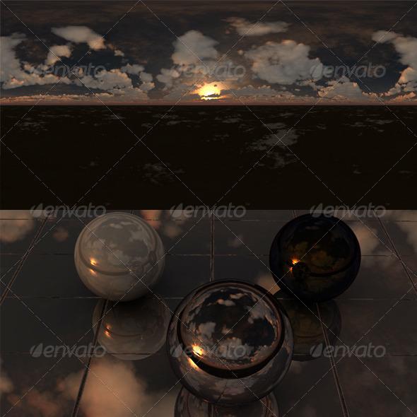 3DOcean Desert 72 6486798