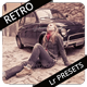 50 Retro Lightroom Presets - GraphicRiver Item for Sale