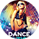 Dance Nation Flyer - GraphicRiver Item for Sale
