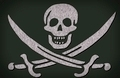 Dark Pirate Sign - PhotoDune Item for Sale