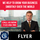 Corporate Creative Business Flyer Vol 06 - GraphicRiver Item for Sale