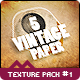TP-Pack#1 - 5 Vintage Premium Paper Texture - GraphicRiver Item for Sale