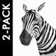 Sparking Arabesque - Full HD Loop - Pack 2 - 137