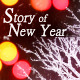 Story of New Year - VideoHive Item for Sale