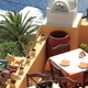 Lunch in Santorini - PhotoDune Item for Sale