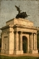 Wellington arch - Vintage - PhotoDune Item for Sale