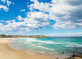bondi beach in sydney australia - PhotoDune Item for Sale