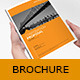 Sharp and Clean Business Brochure - GraphicRiver Item for Sale