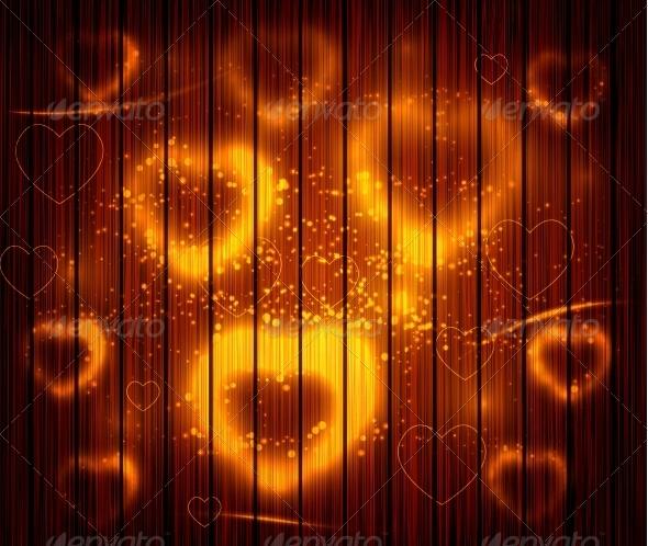 GraphicRiver Valentines Day Background 6500871