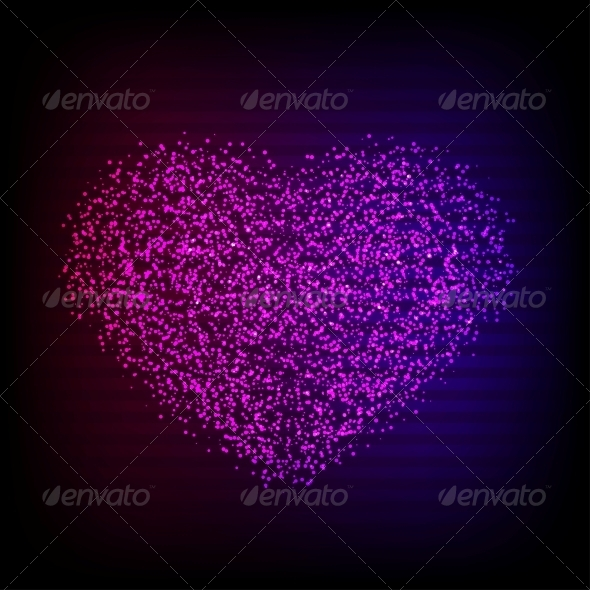 GraphicRiver Valentines Day Background 6501078