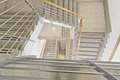 Modern staircase in office building - PhotoDune Item for Sale