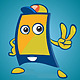 Mr. Phone Mascot - GraphicRiver Item for Sale