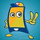 Mr. Phone Mascot - GraphicRiver Item for Sale