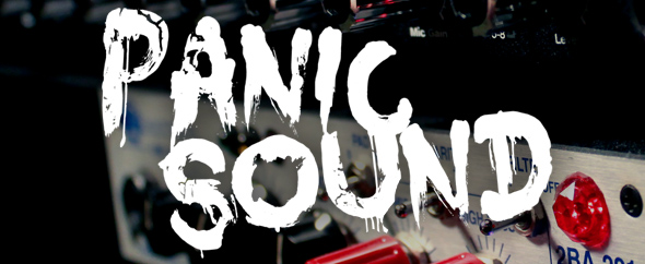 PanicSound