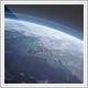Earth Horizon - VideoHive Item for Sale