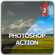 15 Premium Photoshop Actions V.2 - GraphicRiver Item for Sale