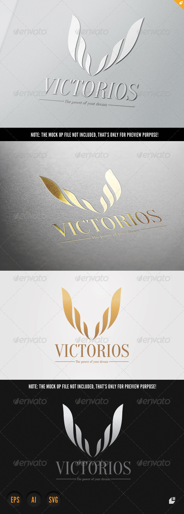 GraphicRiver Victorios 6508186